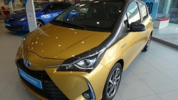 TOYOTA Yaris 100H 1.5 Feel! Limited Edition