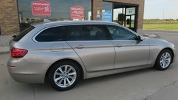BMW Serie 5 525d Touring Luxury