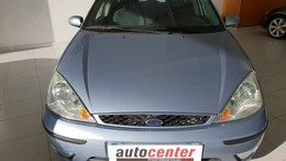 FORD Focus Wagon 1.6 Trend Aut.
