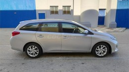 TOYOTA Auris Touring Sports 120D Active
