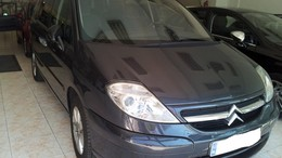 CITROEN C8 2.0HDI Collection 135