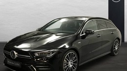 MERCEDES-BENZ Clase CLA Shooting Brake 35 AMG 4Matic+ 7G-DCT