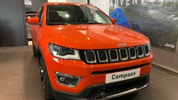 JEEP Compass 1.6 Mjt Limited 4x2