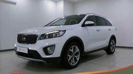 KIA Sorento 2.2CRDi Emotion 4x4