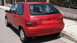 CITROEN Saxo 1.5D Seduction