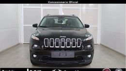 JEEP Cherokee 2.0D Business Plus Ed. 4x2 103kW