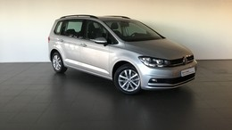 VOLKSWAGEN Touran 1.6 TDI SCR DSG BUSINESS 115 5P 7 PLAZAS