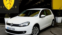 VOLKSWAGEN Golf 1.6TDI CR Advance BMT 105