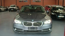 BMW Serie 5 520dA xDrive Luxury