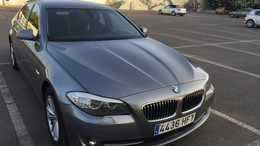 BMW Serie 5 520d Efficient Dynamics Edition
