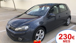 VOLKSWAGEN Golf 2.0TDI CR Advance Last Edition 140
