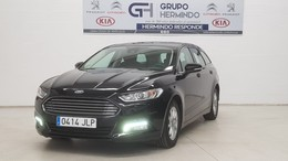 FORD Mondeo SB 1.5TDCI Trend 120