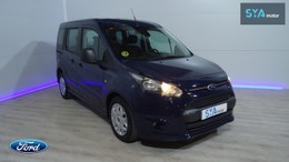 FORD Tourneo Connect 1.6TDCi Trend 115