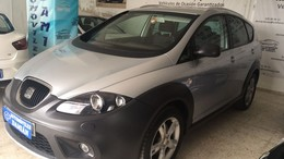 SEAT Altea Freetrack 2.0TDI 170 4WD