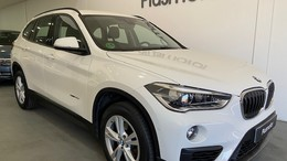 BMW X1 sDrive 18dA Business