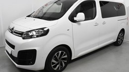 CITROEN SpaceTourer M1 BlueHDI S&S M Feel EAT8 180