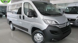 CITROEN Jumper Combi Club 2.0BlueHDI 30L1H1 130