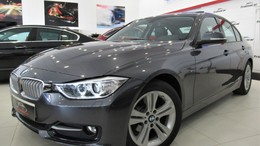 BMW Serie 3 320d EfficientDynamics Edition Sport