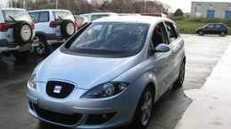 SEAT Altea 2.0TDI Sport-up