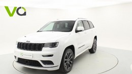 JEEP Grand Cherokee 3.0 CRD 184KW S EDITION 250 5P