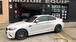 BMW Serie 2 M2A Competition