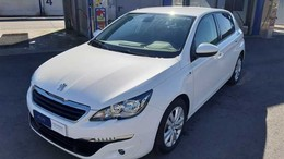 PEUGEOT 308 5P BUSINESS LINE BLUEHDI 73KW (100CV)