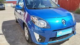 RENAULT Twingo 1.2 16v Authentique eco2