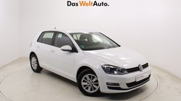 VOLKSWAGEN Golf 1.6 TDI DSG BUSINESS & NAVI BMT 5P