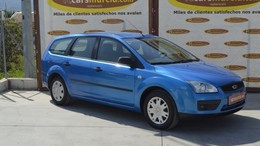 FORD Focus Wagon 1.6TDCi Trend