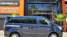 FORD Tourneo Custom 2.0TDCI Titanium 130