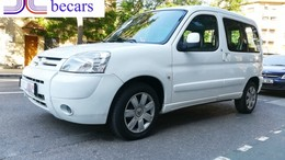 CITROEN Berlingo Combi 1.6HDI SX Plus 92