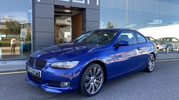 BMW Serie 3 320d Coupé xDrive
