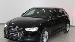 AUDI A3 Sportback 1.4 TFSI Attraction 122