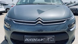 CITROEN C4 Picasso 1.6BlueHDI S&S Seduction 120