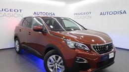 PEUGEOT 3008 SUV 1.5BlueHDi Active S&S 130