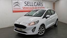 FORD Fiesta 1.5TDCi Active 85
