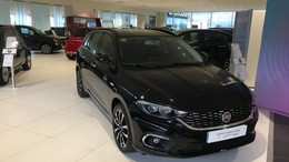 FIAT Tipo SW 1.6 Multijet II Lounge Plus
