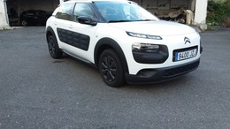 CITROEN C4 Cactus 1.6 BlueHDi S&S Business 100