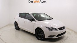 SEAT León 1.6 TDI 110 PS STYLE CONNECT DCT-