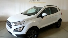 FORD EcoSport 1.5TDCi Trend 100