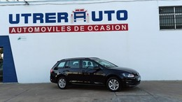 VOLKSWAGEN Golf Variant 1.6TDI CR BMT Business 110
