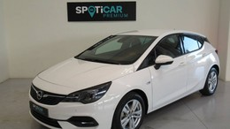 OPEL Astra 1.5D S/S GS Line 105