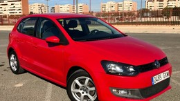 VOLKSWAGEN Polo 1.6TDI Advance 90