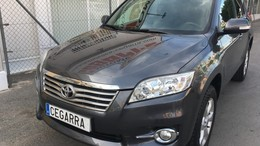 TOYOTA RAV-4 2.2D-4D Advance 4x4 Cross Sport