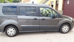 FORD Tourneo Connect Grand 1.5TDCi Trend 100