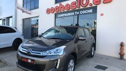 CITROEN C4 Aircross 1.8HDI S&S Seduction 2WD 150
