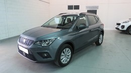 SEAT Arona 1.6TDI CR S&S Reference Plus 95