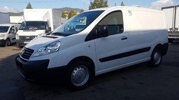 FIAT Scudo Fg.10 C 1.6Mjt Business