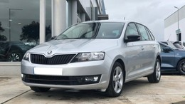 SKODA Rapid 1.4TDI CR Ambition