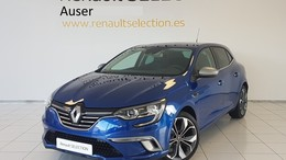 RENAULT Mégane 1.2 TCe Energy GT Line 97kW (4.75)